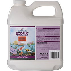 PondCare Ecofix 64-ounce Bacterial Pond Clarifier
