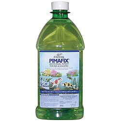 PondCare Pimafix 64-oz Fungal Pond Treatment