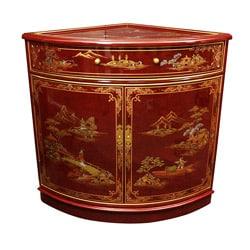 Corner Cabinet (China)