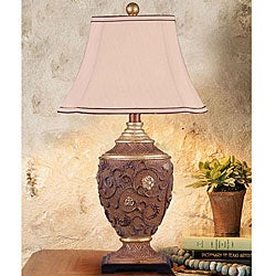 Grapevine Table Lamp