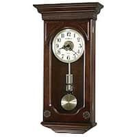 Howard Miller Jasmine Wall Clock