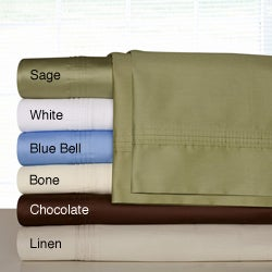 Deep Pocket 300 Thread Count Egyptian Cotton Sheet Set