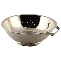 Crestware Stainless Steel 3-quart Colander