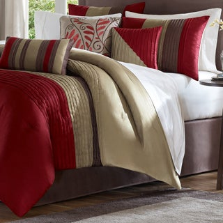 Madison Park Tradewind 7-piece Comforter Set