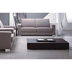 Mott low profile coffee table free shipping today for Low profile white coffee table
