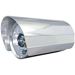 Pyle Surveillance Camera 65-foot Night Vision Sharp CCD