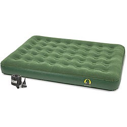 Stansport Queen Air Bed with Pump