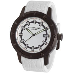 Stuhrling Original Men's Torina Sports Quartz Watch