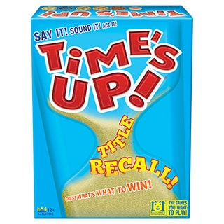 Time's Up! Title Recall
