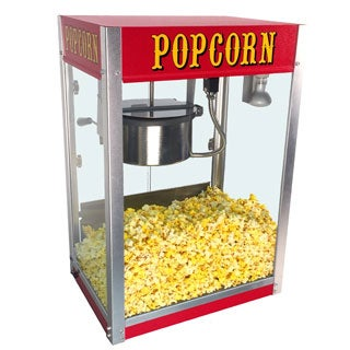 Paragon Theater Pop 8-oz Popcorn Machine