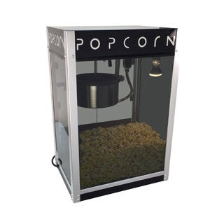 Paragon Contempo Pop 8-oz Popcorn Machine