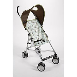 Cosco Umbrella Stroller with Canopy in Cereal