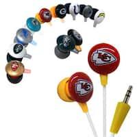 iHip NFL Mini Earbuds