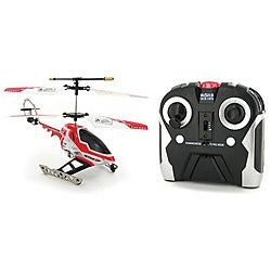 Gyro Vortex 3.5CH Land and Sky Electric RTF RC Helicopter - Thumbnail 0