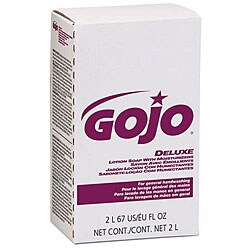 GOJO NXT Deluxe Lotion Soap Pouches