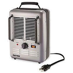 Patton Utility Heater