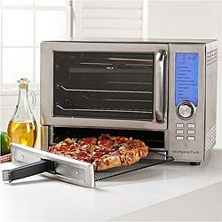 Shop Wolfgang Puck 1500 Watt Digital Convection Oven With