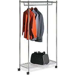 Honey Can Do GAR-01120 Garment Rack