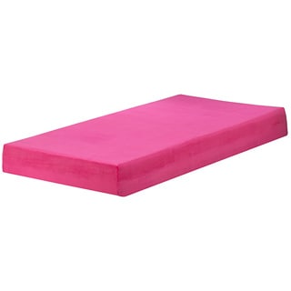 Sleep Sync Raspberry 7-inch Full-size Memory Foam Mattress