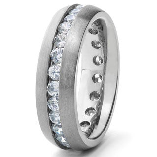Koa Eternity Ring Review