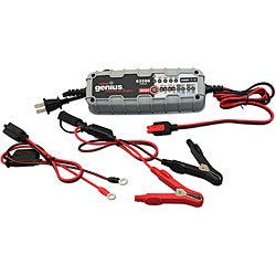 NOCO Genius G3500 6V And 12V 3500mA Battery Charger