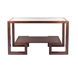 Temple Console Table - Thumbnail 0