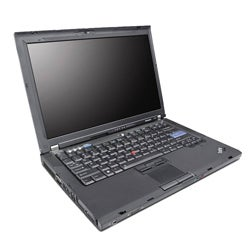 IBM Lenovo ThinkPad T61 C2D 1.8Ghz 1G 80GB Combo XP Laptop (Refurbished)