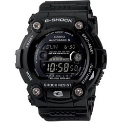 Casio Men's Black G-Shock Watch