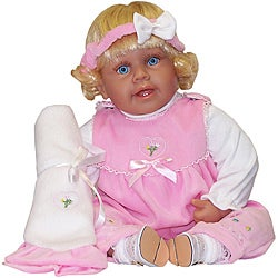 Shop Me And Molly P 16 Inch Ava Baby Doll Free Shipping