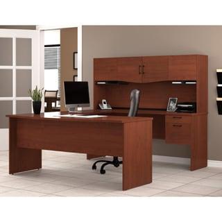 Bestar Harmony U-shaped Workstation