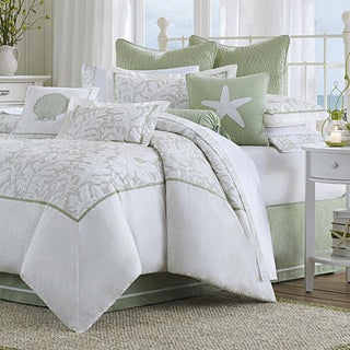 Harbor House Brisbane 4-piece Comforter Set