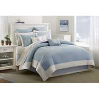 Harbor House Coastline 4-piece King/ California King-size Comforter Set