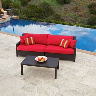 RST Cantina Sofa with Coffee Table Set
