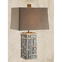 Sylvia Mirror Table Lamp
