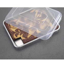 Shop Nordic Ware Commercial Bakers Quarter Sheet Free