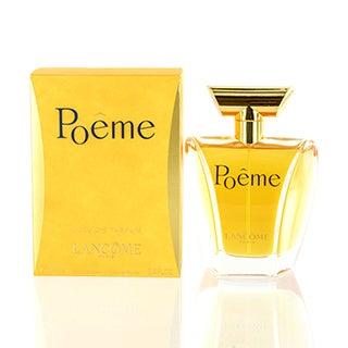 Lancome Poeme Women's 3.4-ounce Eau de Parfum Spray