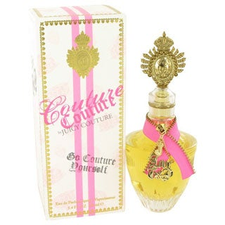 Juicy Couture Couture Women's 3.4-ounce Eau de Parfum Spray