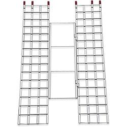 Raider 6-foot Tri-fold ATV/ UTV Ramp - Thumbnail 0