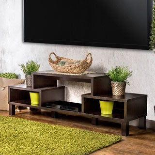 Furniture of America Baltimore 60-inch TV Console