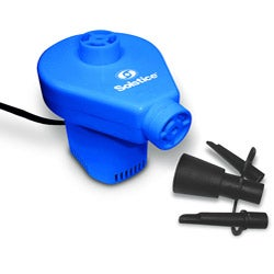 Swim Time Electric High Capacity Inflatable Pump