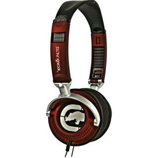 Marc Ecko Headphone EKU-MTN-RD