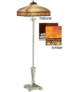 Shop Tuscan Floor Lamp 2 Options Free Shipping Today