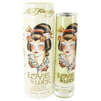 Christian Audigier Love & Luck Women's 3.4-ounce Eau de Parfum Spray