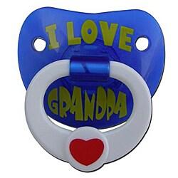I Love My Grandpa Pacifier