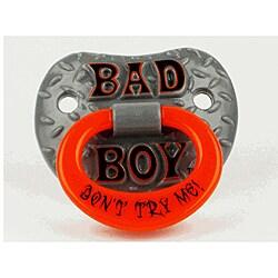 Bad Boy Pacifier