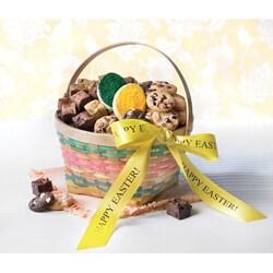 Mrs. Fields 'Happy Easter' Basket