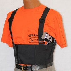 Renegade Conceal Carry Shoulder Tactical Holster - Thumbnail 0