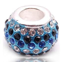Crystal Rhinestone Blue and Clear Charm Bead|https://ak1.ostkcdn.com/images/products/P13528125.jpg?impolicy=medium