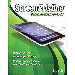 ScreenPristine Apple iPad Screen Protector (Pack of 2)