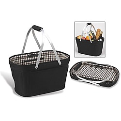 Picnic at Ascot Market Collapsible/ Aluminum Frame Tote